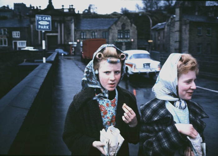 Elland, from 'The North' John Bulmer